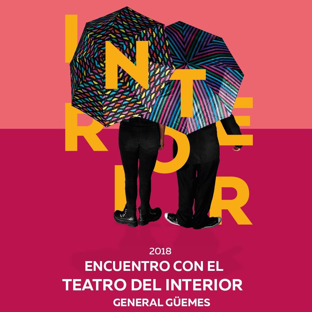 Encuentro con el Teatro del Interior 2018 – General Güemes