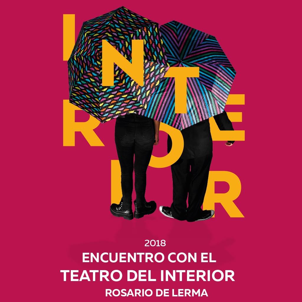 Lee más sobre el artículo Encuentro con el Teatro del Interior 2018 – Rosario de Lerma