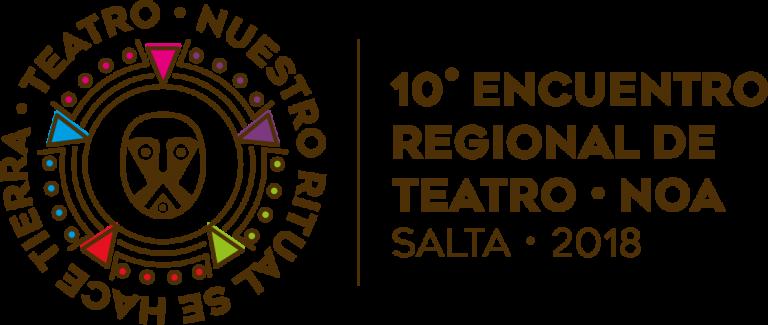 Encuentro Regional de Teatro 2018