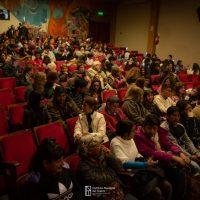 Más de 1000 salteños asistieron a la Muestra de Teatro Breve