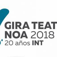Llega a Salta la Gira Teatral NOA 2018