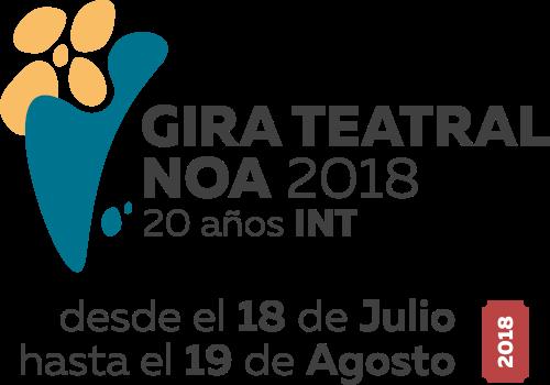 Lee más sobre el artículo Gira Teatral NOA 2018
