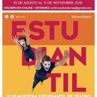 ¡Atención, grupos estudiantiles de Teatro de Salta!: Comienzan las inscripciones para la Muestra Estudiantil de Teatro 2018