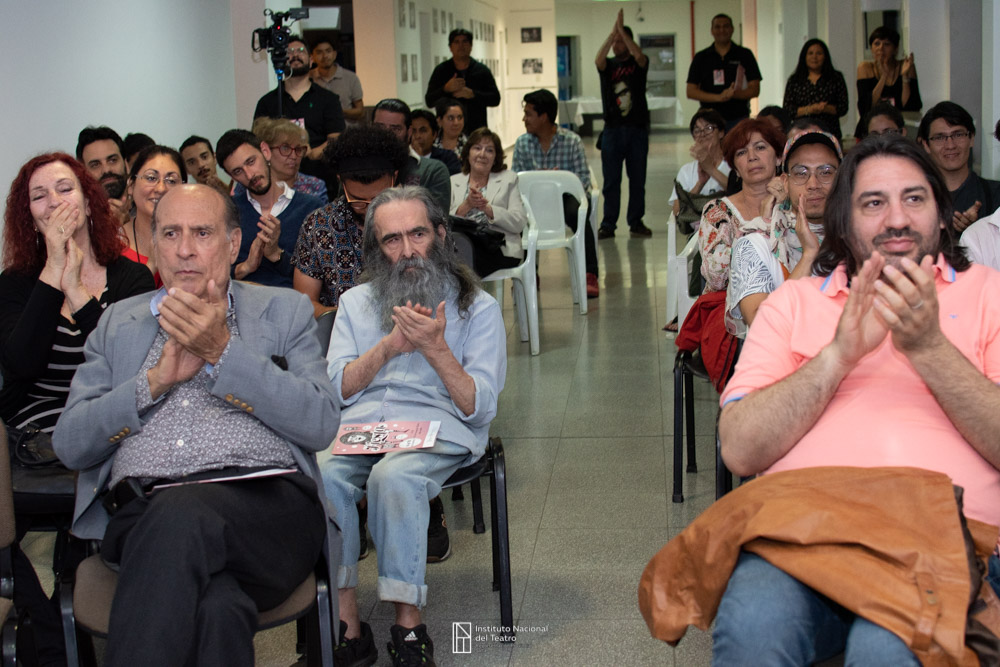 ¡Comenzó la XXIV Fiesta Provincial de Teatro en Salta!