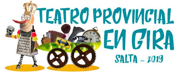 Lee más sobre el artículo Comienza la inscripción de postulantes para «Teatro Provincial en Gira»
