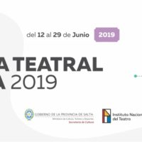 En junio, llega a Salta la «Gira Teatral NOA»