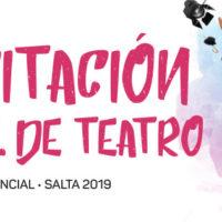 Inicia un Plan Integral de Capacitación, destinado a la comunidad teatral