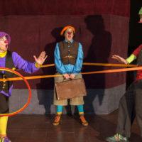 La gira de Teatro salteño llega a Güemes