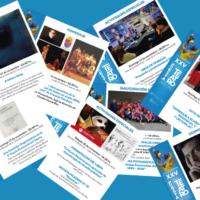 Estas son las Actividades Especiales de la XXV Fiesta Provincial de Teatro