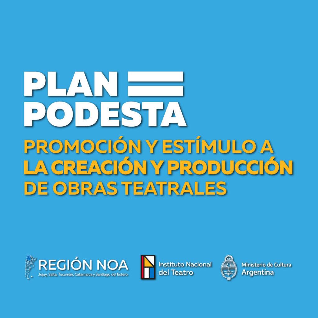 Comienzan los estrenos de los cortos del «Podestá 2020»