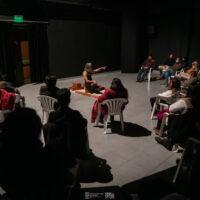 A sala llena, comenzó el Ciclo «Sala Mecano»