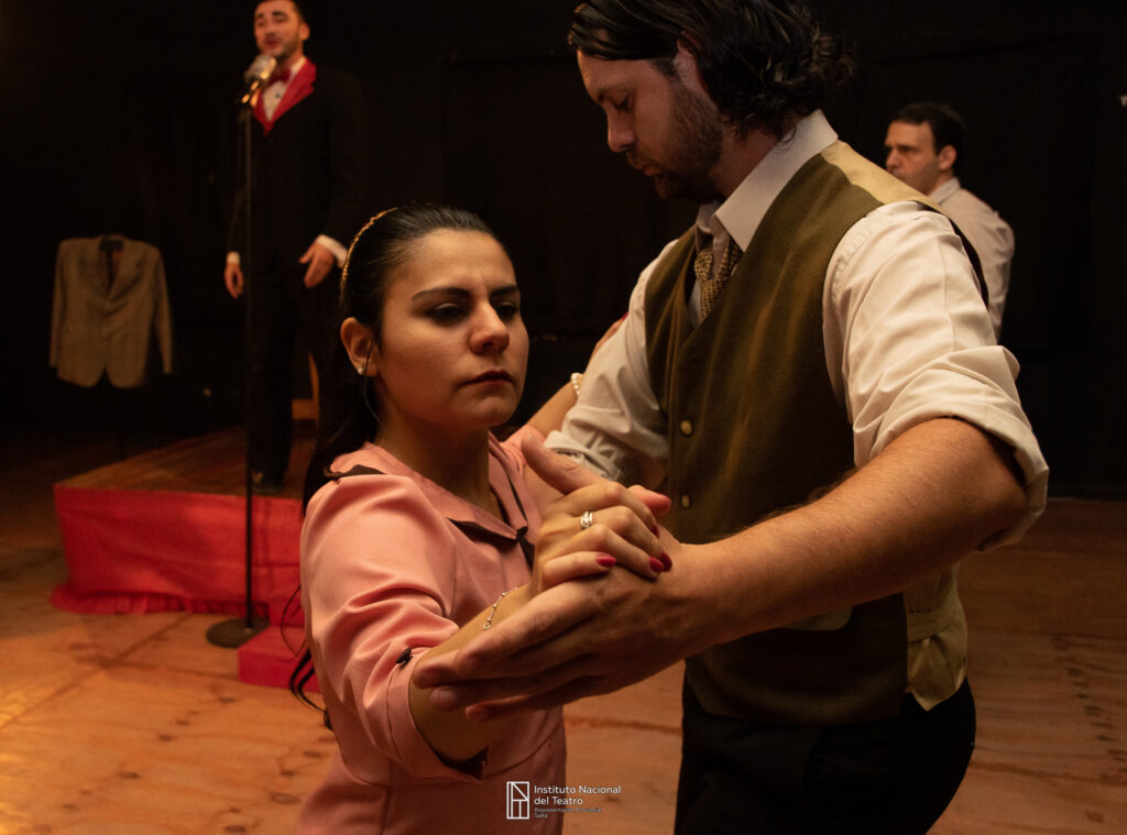 Lee más sobre el artículo En Junio llega el Ciclo de Teatro Virtual «Podestá 2»