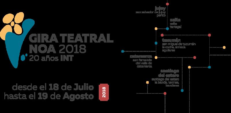 Gira Regional 2018